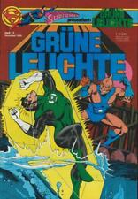 Grüne Leuchte 1980/ 12 (Z0), Ehapa