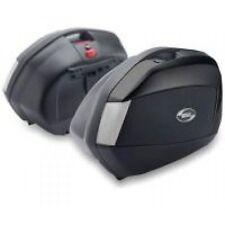 GIVI V35NT  Seitenkoffer / Koffer (Satz) Monokey® SIDE Tech