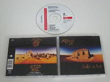 MIDNIGHT OIL/DIESEL AND DUST(COLUMBIA COL 460005 2) CD ALBUM