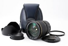 Tokina AT-X PRO SD 16-50mm f/2.8 DX For Canon w/ Case From JAPAN [Excellent++]