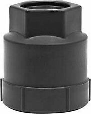 GENUINE COMMODORE HSV VN VP VR VS VT VX VY VZ WH WK WL BLACK LOCK NUT CAPS (4)