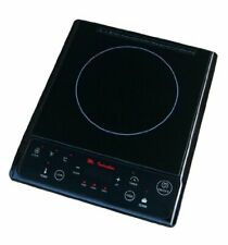 New listing 1300W Induction in Black (Countertop)