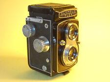 Olympus Flex A 3,5 - vintage TLR for parts or repair...