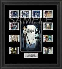 The Corpse Bride Mounted Framed 35mm Film Cell Memorabilia