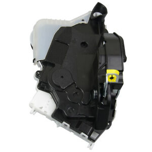 Fits For Toyota Prius Yaris FJ Cruiser Front Left Door Lock Actuator Motor