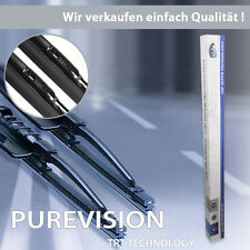 ORIGINAL SCHEIBENWISCHER BMW 7 7er E65 E66 E67 WISCHERBLÄTTER WISCHER 630/630