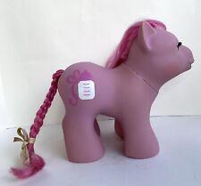 My Little Pony MLP G1 Soft Sleepy Newborn Sweet Dreams 1987