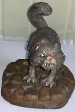 More details for clarecrafts discworld characters greebo #dw45