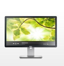 Dell P2214H 56cm 22Zoll 16:9 TFT Monitor Bildschirm PIVOT FullHD DisplayPort DVI