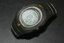 RARE NIKE Lance Armstrong's Race Limited Edition MULTI-FUNCTION Men's WATCH