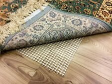 Non Slip Gripper Anti Slip 40x60cm Small Rug Stop Underlay for All Hardfloor Mat