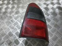 09153155 mh Tail Light lamp Outside, Rear Right Opel Vectra 378507-69
