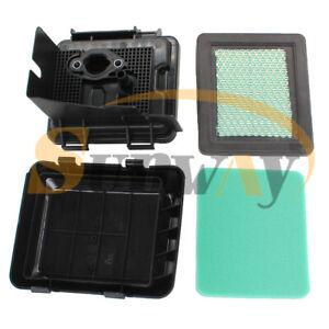 Couvercle de Filtre à Air pour GCV135 GCV160 GCV190 17231-ZM0-000 17220-ZM0-000