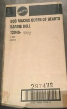 Barbie Bob Mackie Queen Of Hearts Item No:12046