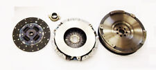 Flywheel And Clutch Kit Set For Mitsubishi Pajero/Shogun 3.2 DID NEW
