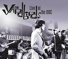 The Yardbirds - Live At The BBC [New CD] UK - Import