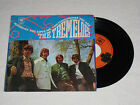 """THE TREMELOES SUDDENLY YOU LOVE SPANISH ORIGINAL ISSUE 7"""""""