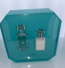 Tiffany & Co. Eau De Perfume 2 piece gift Set