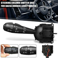 Switch Indicator Stalk Steering Column For Dacia Dokker Lodgy Duster