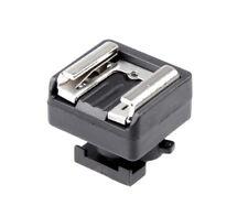 Blitzschuhadapter für Canon Camcorder mit Mini-Blitzschuh MSA-1