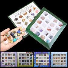Sample Minerals Specimen Polished Ore Chakra Healing Stone Raw Gemstone