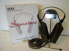 Stax Airbow SR-SC1 Electrostatic Headphones