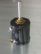 Beckman BI 200K Ohm 3615° Travel Long Shaft Variable Resistor # SA-5951 Only 3%!