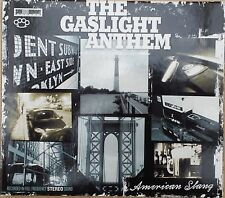 The Gaslight Anthem - American Slang (Digipak) (CD 2010)
