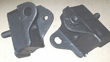 Motor Mount Kit Dodge Plymouth 273 318 340 360 383 400  440 Engine 65-76 some