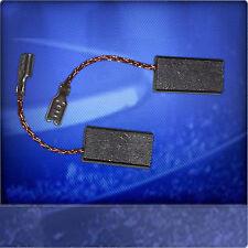 Spazzole Motore Carbone Per Bosch schematica 150 Turbo, schematica 150 Ace, GFF 22 a