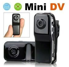 NEW SPY MINI Police Thumb 007 DVR Camera Camcorder Recorder COLOR