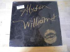 33 tours alyson williams sleep talk