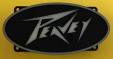 Peavey Oval Back Lit Logo Lens(Lighting Bolt Style)used Some Amps & Cabinets NEW