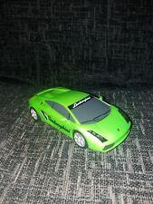 Hornby Scalextric Lamborghini Slot Car Drift Car