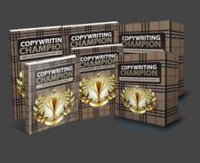 Copywriting Champion Course