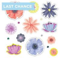 Die-Cuts /& Stickers Rare /& Current Creative Memories Embellishments