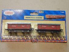ERTL Thomas & Friends Sodor Mail Coaches sealed