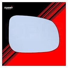 Ampia angolata MIRROR GLASS-Summit ASRG - 723-Si Adatta Volvo s60 10 su RHS