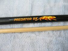 Predator BK 1 Break Cue