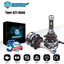 H8 H9 H11 LED Headlight 6000K 2100W 315000LM DRL Low Beam Bulbs High Power
