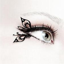 Woman Paperself Paper Art Designer Eye Lash false eyelashes party N7