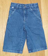 H&M Hose Jeans Jeanshose Jungen blau Größe 122 ca. 7 Jahre (1511F-2)