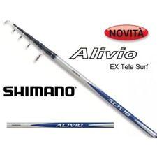 CANNA SURFCASTING SHIMANO ALIVIO EX SURF 4,20mt GR.120 SHIMANO SHOP