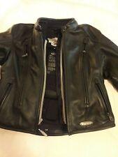 FXRG Ladies Leather Jacket  Medium  latest model 98520-05VW