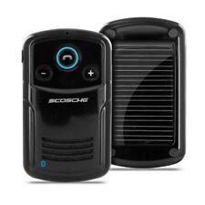 Scosche solChat Ii Bluetooth Solar Powered Handsfree Speakerphone Car