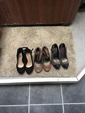 Ladies Shoes Bundle  Size 5