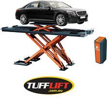 Alignment Scissor Lift Hoist 5.0 Ton  5.1 m Long EE6603BWF.51L.50T Tufflift