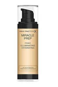 Max Factor Miracle Prep Primer Illuminating Hydrating 30ml