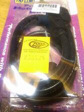 """ZODIAC SUMAX Universal pro-cable Juego 24"""" LEAD Spiro Pro Núcleo 90° bc15894 T"""