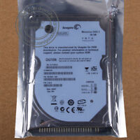 "ST980815A - Seagate 80 GB 2.5"" 5400 RPM PATA 8 MB Laptop Hard Disk Drive"